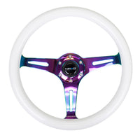 NRG Steering Wheel ST-015MC-GL