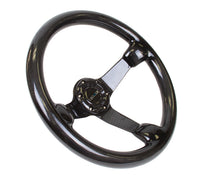 NRG Steering Wheel ST-036CF-1
