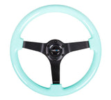 NRG Steering Wheel RST-036MF-BK