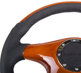 NRG Steering Wheel ST-085