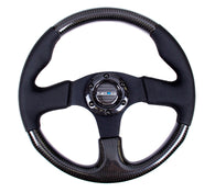 NRG Steering Wheel ST-310CFBS