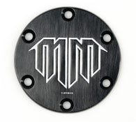 NRG Mad Mike Signature Horn Delete Plate STR-620MM