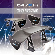 "NRG 69"" SPOILER / WING CARB-A690NRG"