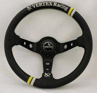 Steering Wheel Vertex Racing
