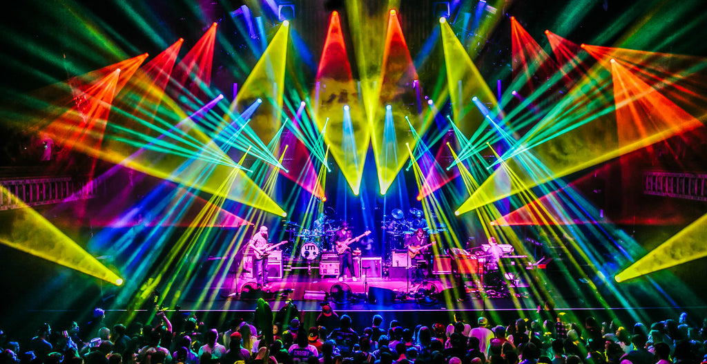 Jam On in the Umphrey's McGee Collection