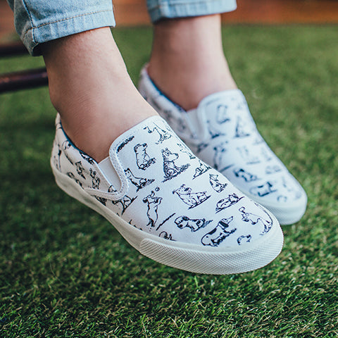 Bucketfeet | The World's Most Unique Shoes– Bucketfeet