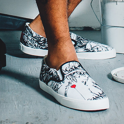 02831a4108e1d Bucketfeet | The World's Most Unique Shoes– Bucketfeet