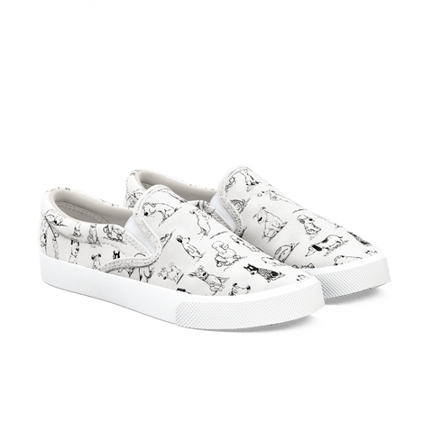 a6af6f8c654 Shop Women's Shoes | Bucketfeet