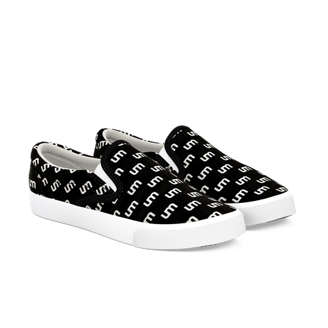 OG UM Checkerboard in Black/White