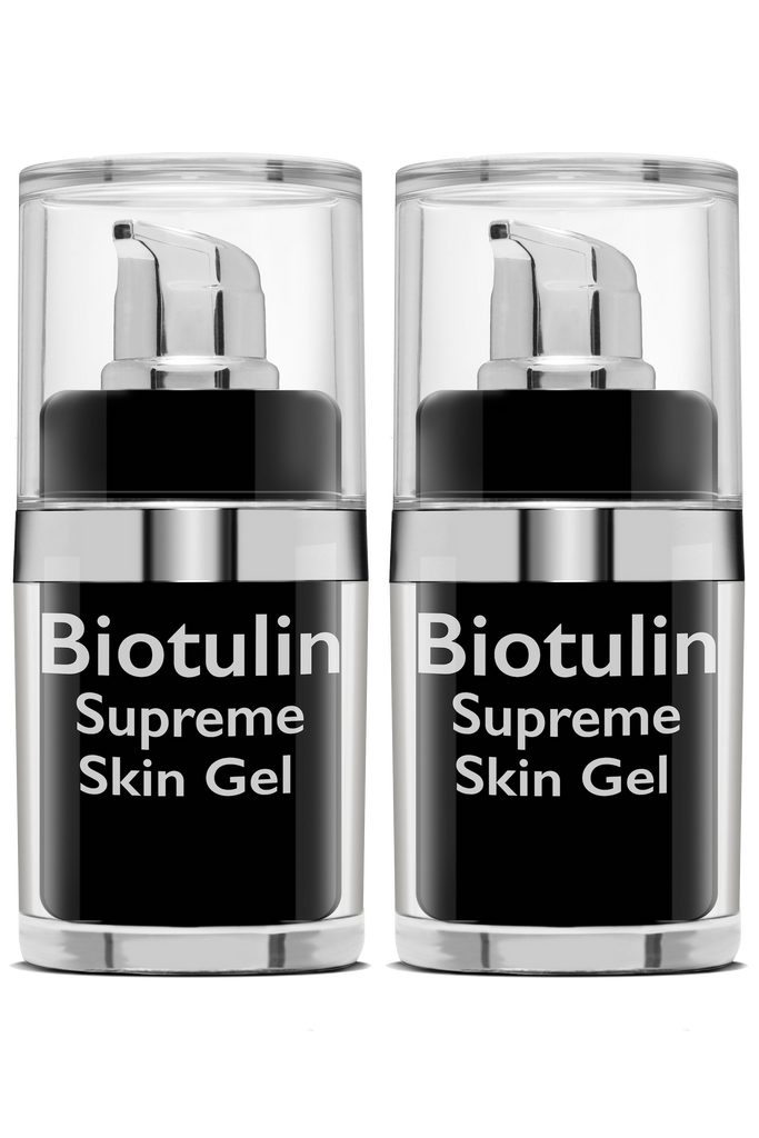Biotulin Supreme Skin Gel - 2 Pack