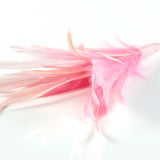 pink feather picks