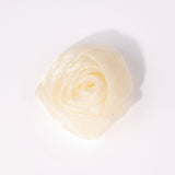 ivory roses for jewellery making