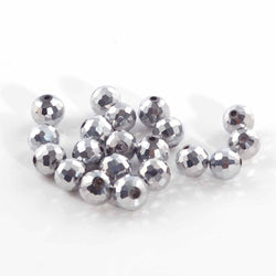 Crystal Disco Ball Beads for jewellery making
