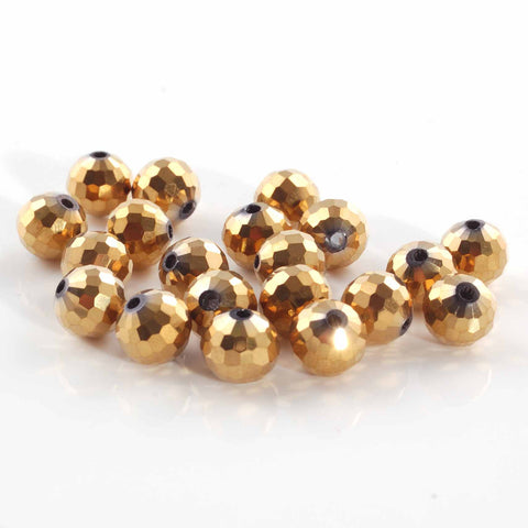 BDi Crystal Disco Ball Beads