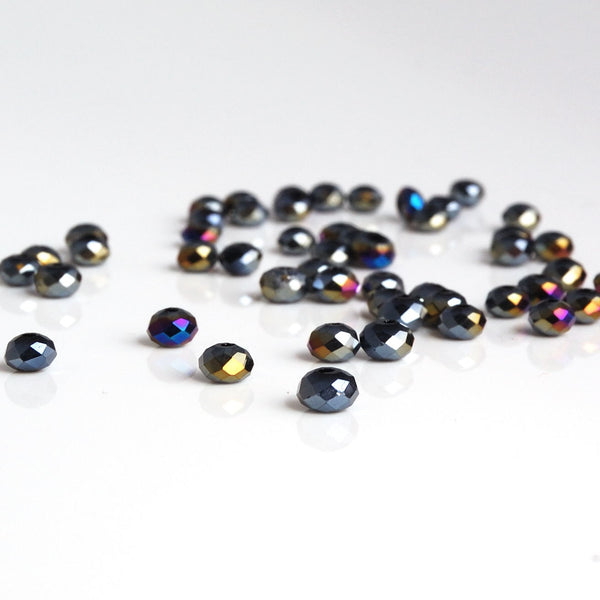 jet ab black crystal beads from bdi tiaramaking