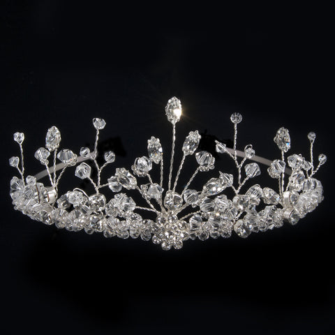 Intermediate Tiara Making Workshops in Preston, Lancashire