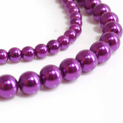 Purple Pearls