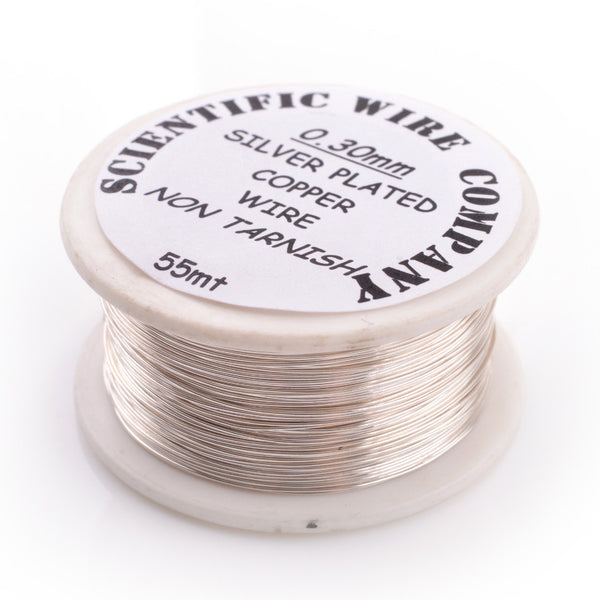 Non Tarnish Wire Reel
