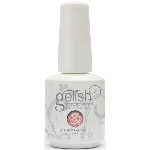 Gelish - Soak-Off Gel - June Bride