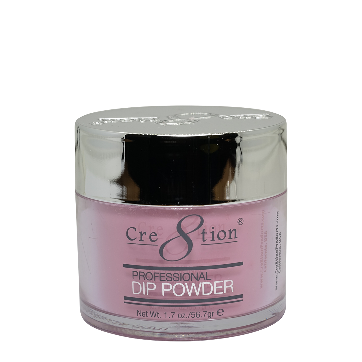 Cre8tion Matching Dip Powder 1.7oz 14 UNMISTAKABLE