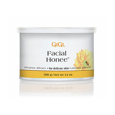 GiGi Facial Honee - For Delicate Skin - 396g (14oz)
