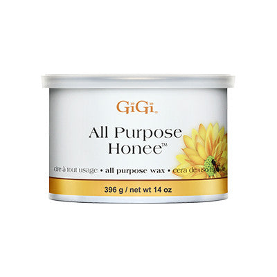 GiGi All Purpose Honee - All Purpose Wax - 369g (14oz)