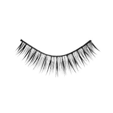 Hami Cosmetics - Eyelashes - Black #02