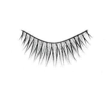 Hami Cosmetics - Eyelashes - Black #07