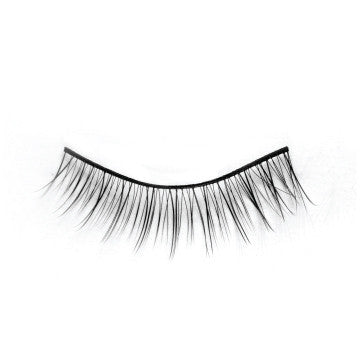 Hami Cosmetics - Eyelashes - Black #10