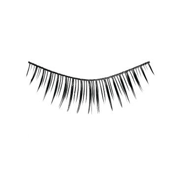 Hami Cosmetics - Eyelashes - Black #12