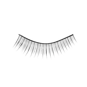 Hami Cosmetics - Eyelashes - Black #18