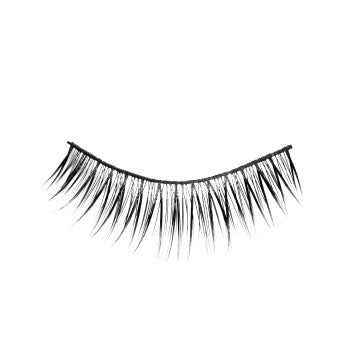 Hami Cosmetics - Eyelashes - Black #21