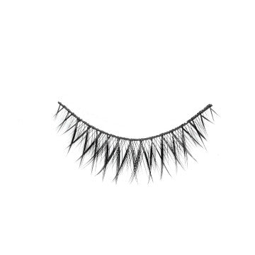 Hami Cosmetics - Eyelashes - Black #29