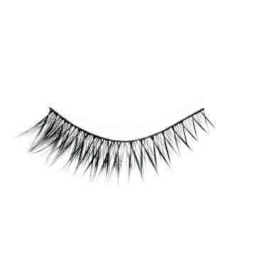 Hami Cosmetics - Eyelashes - Black #30