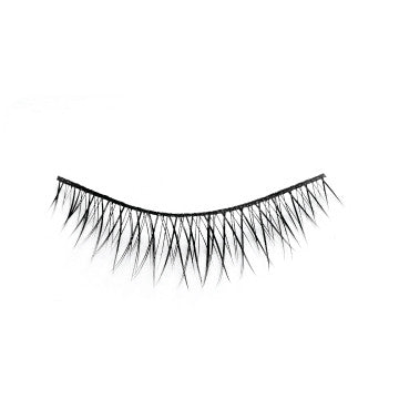 Hami Cosmetics - Eyelashes - Black #37