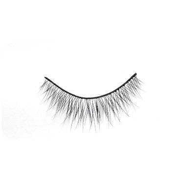 Hami Cosmetics - Eyelashes - Black #39