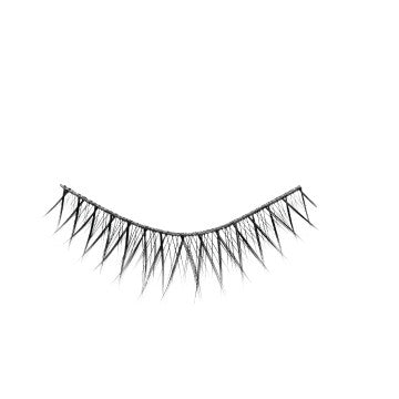 Hami Cosmetics - Eyelashes - Black #45