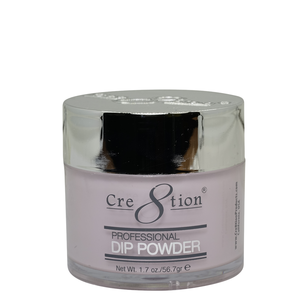 Cre8tion Matching Dip Powder 1.7oz 59 UNDERNEATH IT ALL