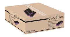 Cre8tion Buffer - 2 Way - 60/100 Purple/Black