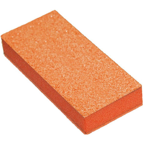 Cre8tion Buffer - 2 Way - 80/100 Orange/White