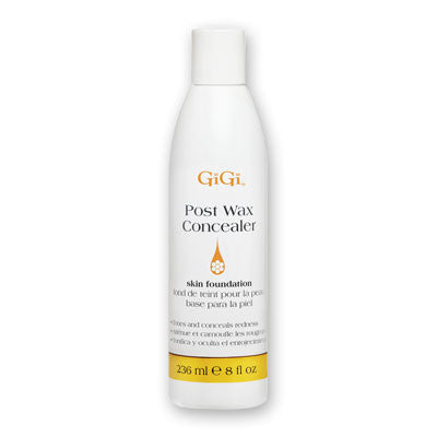 GiGi Post Wax Concealer - Skin Foundation - 236ml (8oz)