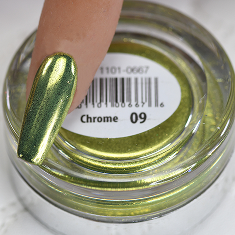 Cre8tion - Chrome Nail Art Effect 09 Radium - 1g