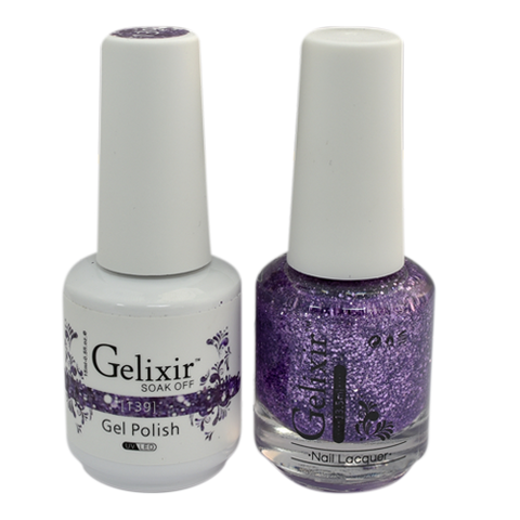 Gelixir - Matching Color Soak Off Gel - 139
