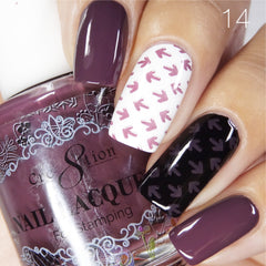 Cre8tion - Stamping Nail Art Lacquer 14