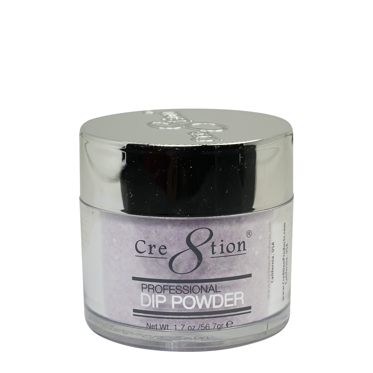 Cre8tion Matching Dip Powder 1.7oz 159 COLD HEARTED