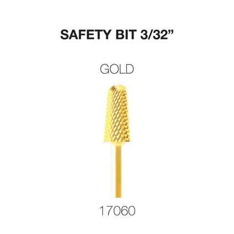Cre8tion - Safety Bit - 3/32""