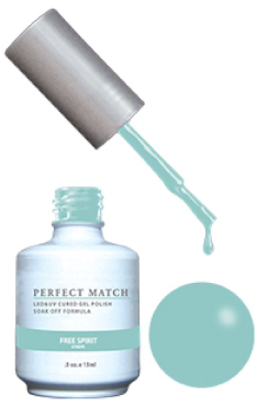 Perfect Match – Free Spirit #172
