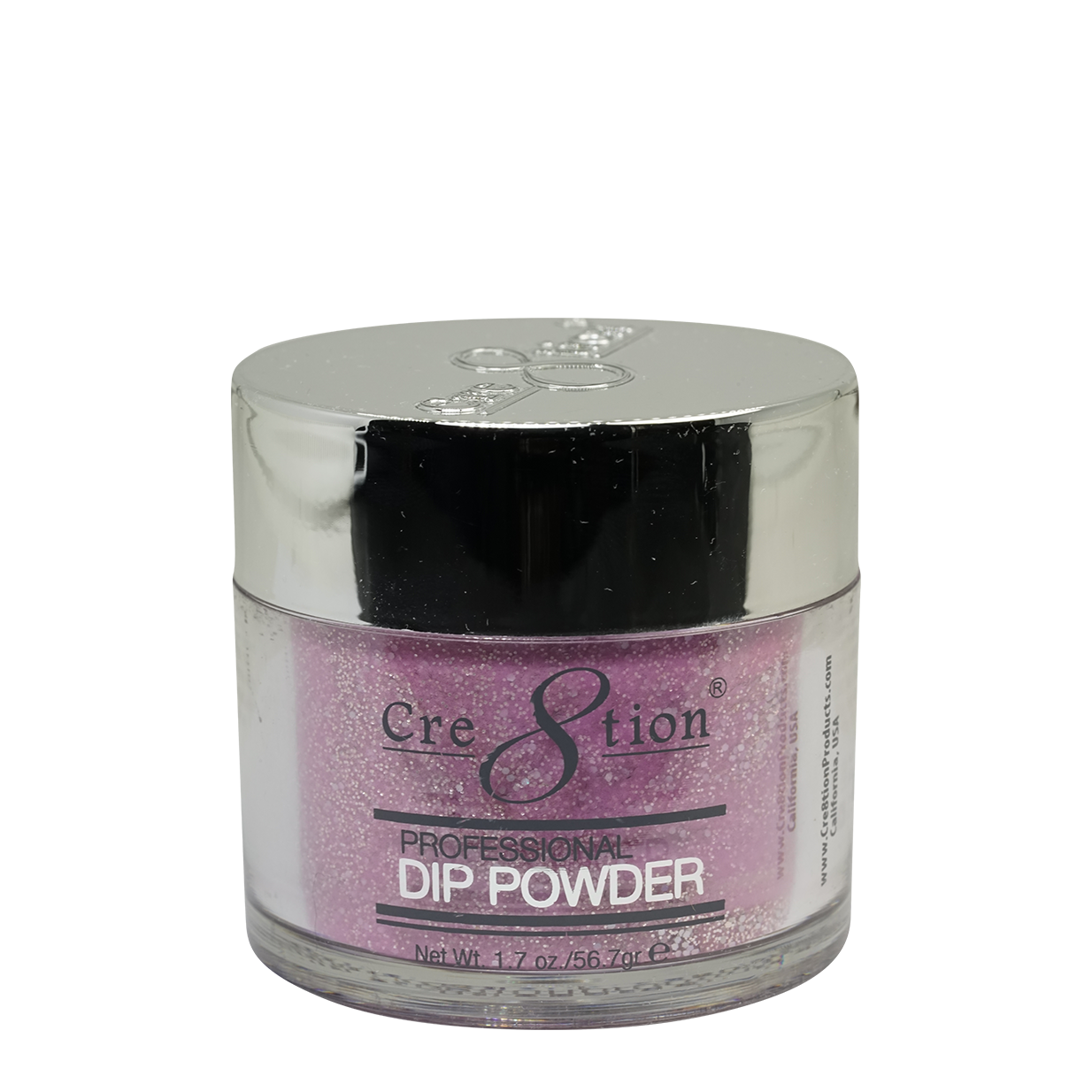 Cre8tion Matching Dip Powder 1.7oz 177 NIGHT OF DELIGHT