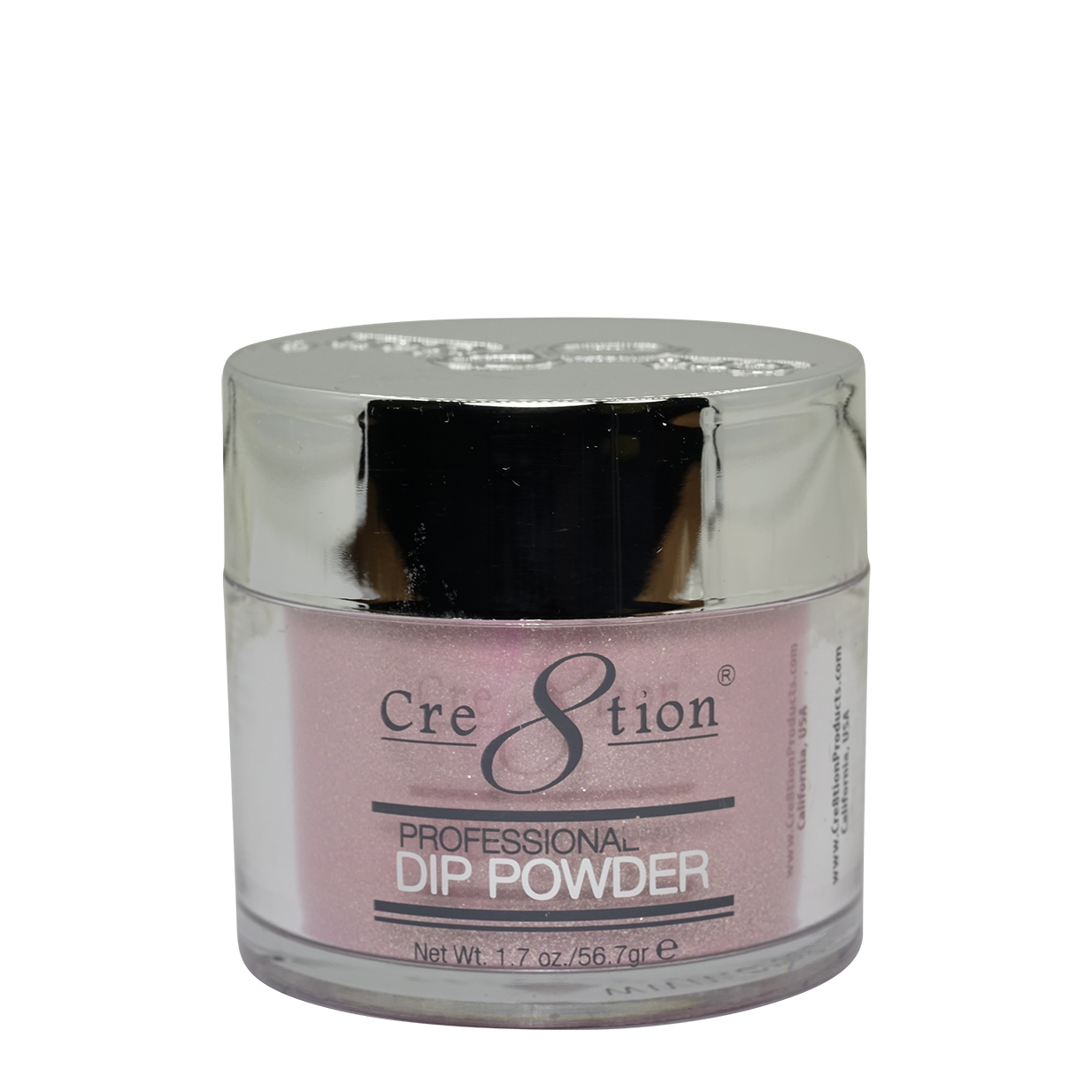 Cre8tion Matching Dip Powder 1.7oz 187 LOVE ME TENDER