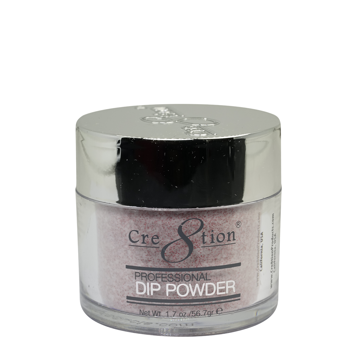 Cre8tion Matching Dip Powder 1.7oz 195 MRS SANTA CLAUS